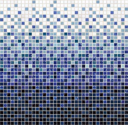 Mozaiek Coem Granito Grigio Malaga