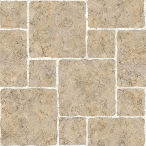 Mozaiek Spotted Bluestone cubic