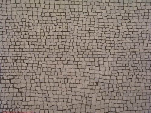 Mozaiek Coem Granito Nero Assoluto